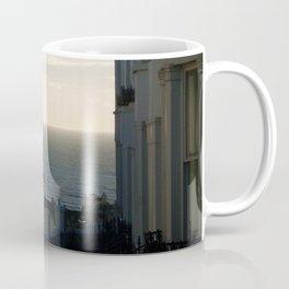 The View from Brighton Coffee Mug