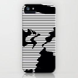 C U iPhone Case