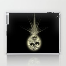 sunlight on Mars Laptop & iPad Skin