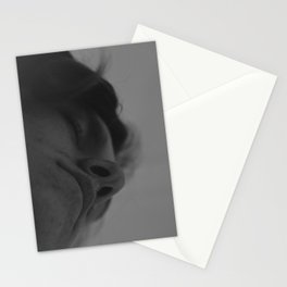 Adolescence Stationery Cards