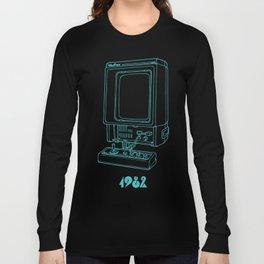 Vectrex 1982 Long Sleeve T-shirt