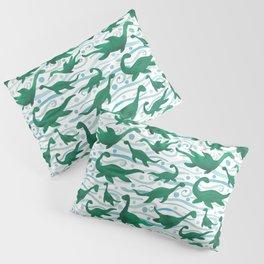 Nessie Pillow Sham