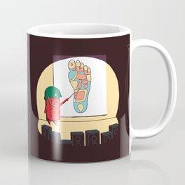 Know your enemy Coffee Mug