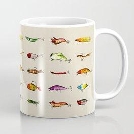 Lures Coffee Mug