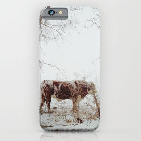 Maxwell iPhone & iPod Case