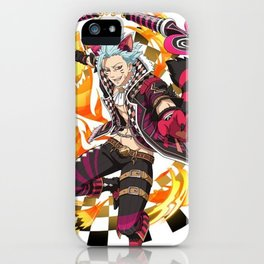 Ban iPhone Case