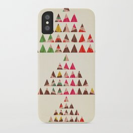 There Will Always Be Mountains To Climb iPhone Case