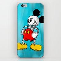 Oh Boy! iPhone & iPod Skin
