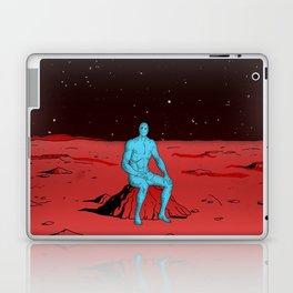 Dr Manhattan Laptop & iPad Skin