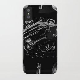 357 Magnum iPhone Case