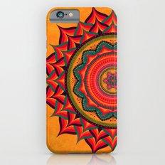 Mandala 28 Slim Case iPhone 6s
