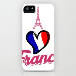 french flag iphone cases | Society6