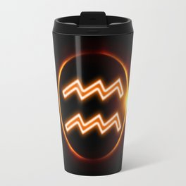 Aquarius Travel Mug