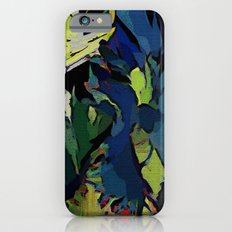 Garden Colors iPhone 6s Slim Case