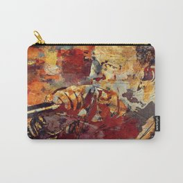 We Will Rock You Carry-All Pouch