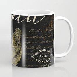 La Cuisine V Coffee Mug