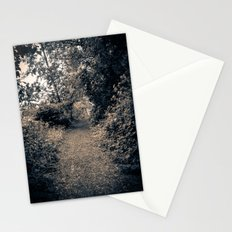 A Path Stationery Cards
