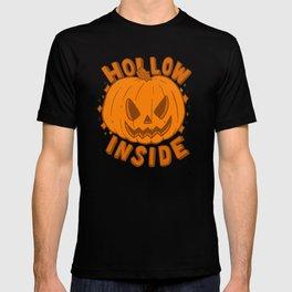 Hollow Inside T-shirt