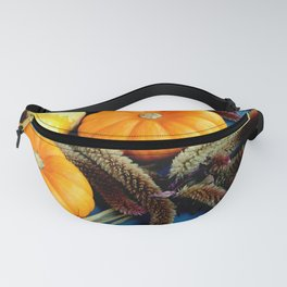 Cut And Dried... Fanny Pack