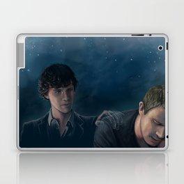 Some Nights Laptop & iPad Skin