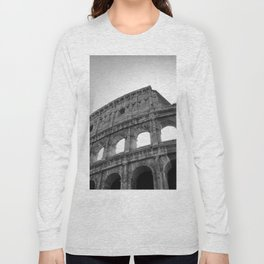 Coliseum Roma. Italy 72 Long Sleeve T-shirt