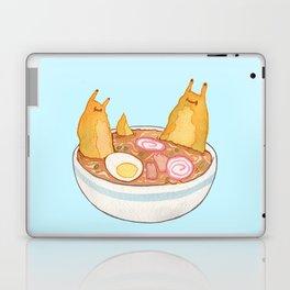 Saimin Slug Sauna Laptop & iPad Skin