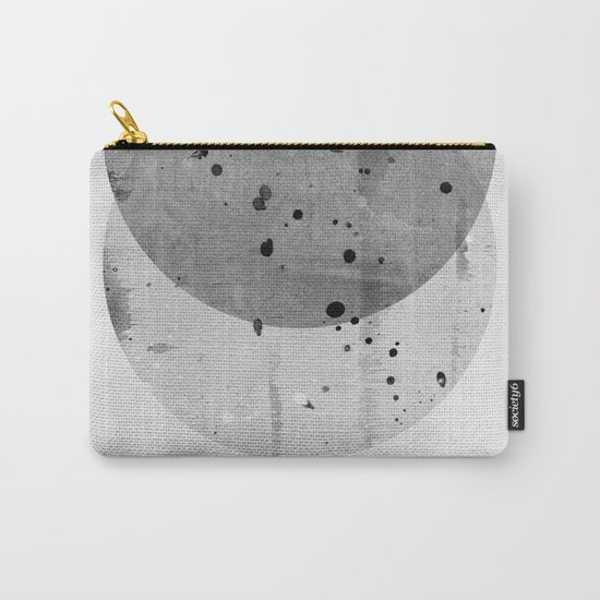 GEOMETRY 3 Carry-All Pouch
