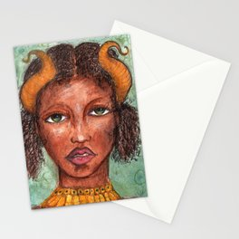 Aridean Stationery Cards