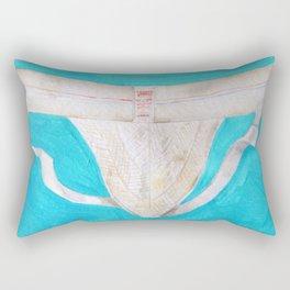 Dirty Jock Rectangular Pillow
