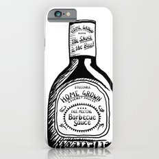 Home Grown BBQ iPhone 6s Slim Case
