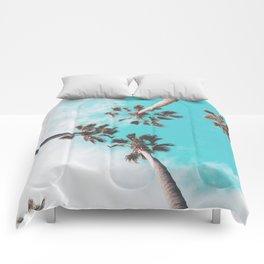 Cali Dreamin' Comforters