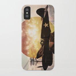 Warhawk iPhone Case
