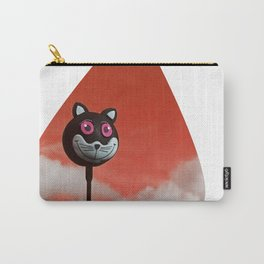 Hello Pussy Carry-All Pouch