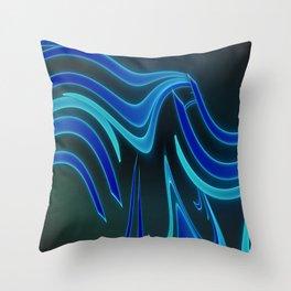 game texture Throw Pillow