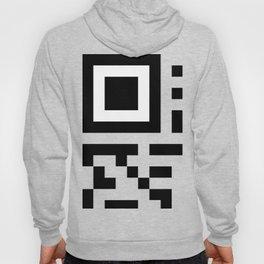 QR Code Hoody