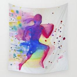 Runner Wall Tapestry