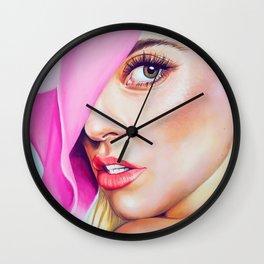JOANNE #2 Wall Clock