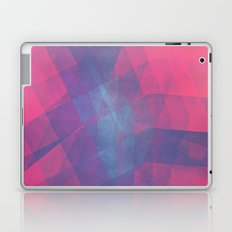 Don't Look Down Laptop & iPad Skin