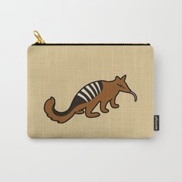 Cute Numbat Carry-All Pouch