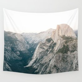 Yosemite Collection II Wall Tapestry