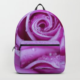 A Perfect Bloom Backpack