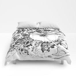 interval of utter Comforters