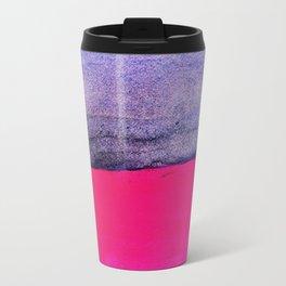 Abstract Landscape 92 Travel Mug