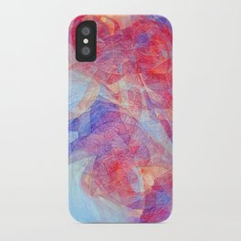 Sweet Rift iPhone Case