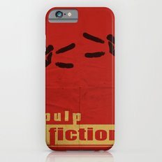 PULP FICTION iPhone 6s Slim Case