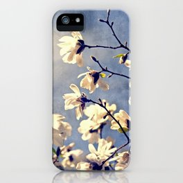 To The Sky iPhone Case