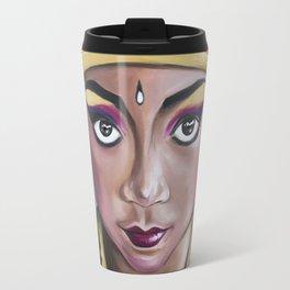 Bali Dancer Travel Mug
