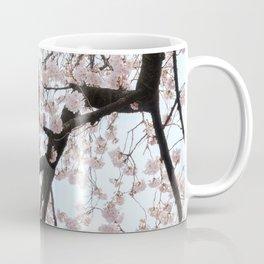 Mastering the sakura Coffee Mug