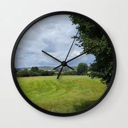 Rodmell Wall Clock