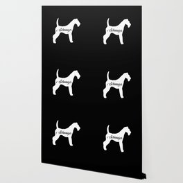 Schnauzer Wallpaper